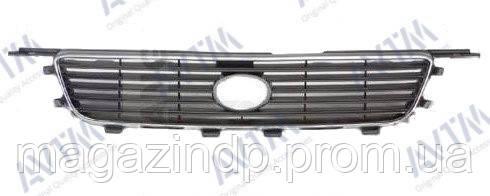 Решетка радиатора Toyota Camry 1997-2001 EUR взаимозаменяемые Код товара: 3822666