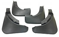 Брызговики полный комплект для  Octavia A5 '05-13, (KEA600002A;KEA600001A) кт. 4шт MF.SKOC0513 Код товара: 3822724