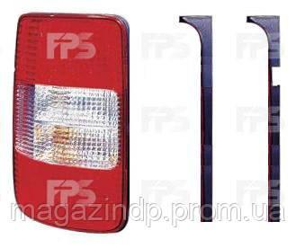 Фонарь задний Volkswagen Caddy 2004-2010 правый  7406 F2-P Код товара: 3824020