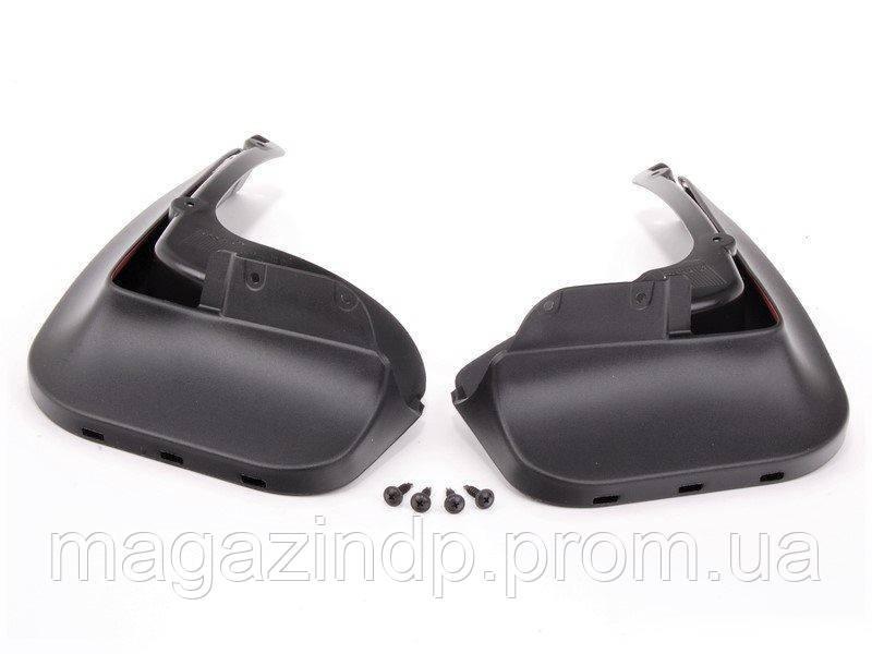 Брызговики задние для BMW 3 (F30) 2012-,комплект 2шт 82162218984 Код товара: 3825304