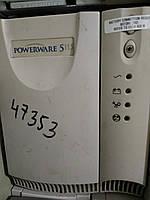Источник бесперебойного питания ИБП Eaton 5115 (Powerware PW5115), рабочий, без акб