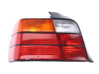Фонарь задний BMW 3 (e36) 1994-1998 левый желто-красный 444-1902L-UE Код товара: 3827880