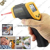 """Бесконтактный термометр с лазером - """"EN-320"""""""