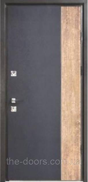 Двери входные STRAJ Proof модель Party BP