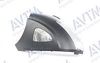 Указатель поворота  Yeti 2009-2014/Volkswagen Sharan 2010-/Tiguan 2007- левый (+подсвкетка) в зеркале 5N0949101C Код товара: 3830248