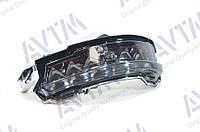 Указатель поворота Land ver Discovery Sport/Range ver que/Velar левый в зеркале LR048352 Код товара: 3830284