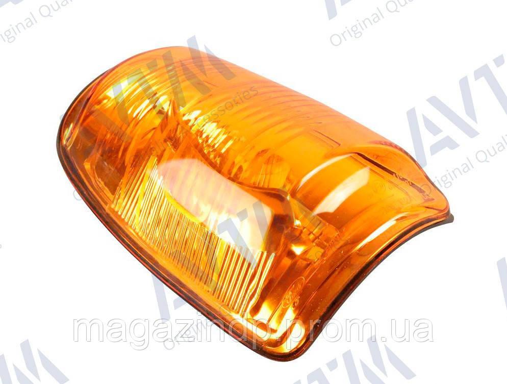 Указатель поворота Ford Transit 2014- левый (желтый) в зеркале 182821M33 1847388 Код товара: 3830301