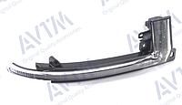 Указатель поворота  A3/A4/A5/S5/A6/A8 (B8) 2007-2010/Q3 2011- правый в зеркале 8K0949102 Код товара: 3830314