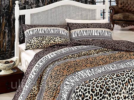 """Комплект постельного белья First Choice Ranforce """"Safari"""""""