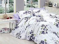 """Комплект постельного белья First Choice Ranforce """"Coral lila"""""""
