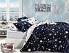 """Комплект постельного белья First Choice Ranforce """"Star"""""""