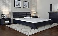 Кровать двухспальная Премьер деревянная ТМ Arbor Drev