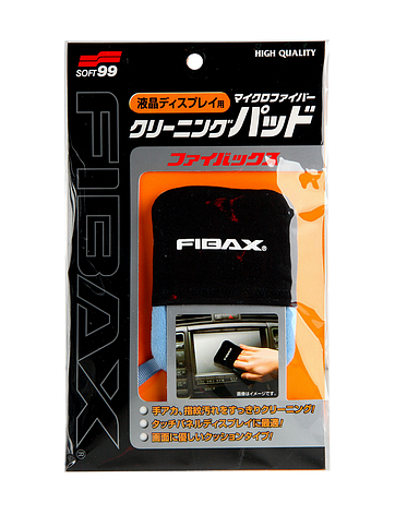 Fibex подушечка для очистки дисплеев и мониторов, фото 2