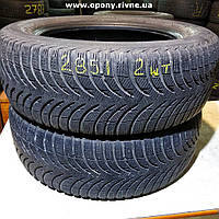 205.55.16 Michelin Alpine a4 (4mm) #2851