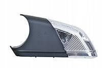 Указатель поворота  Octavia 2005-2008/Volkswagen Polo 2005-2009 левый в зеркале 1Z0949101D Код товара: 3831141