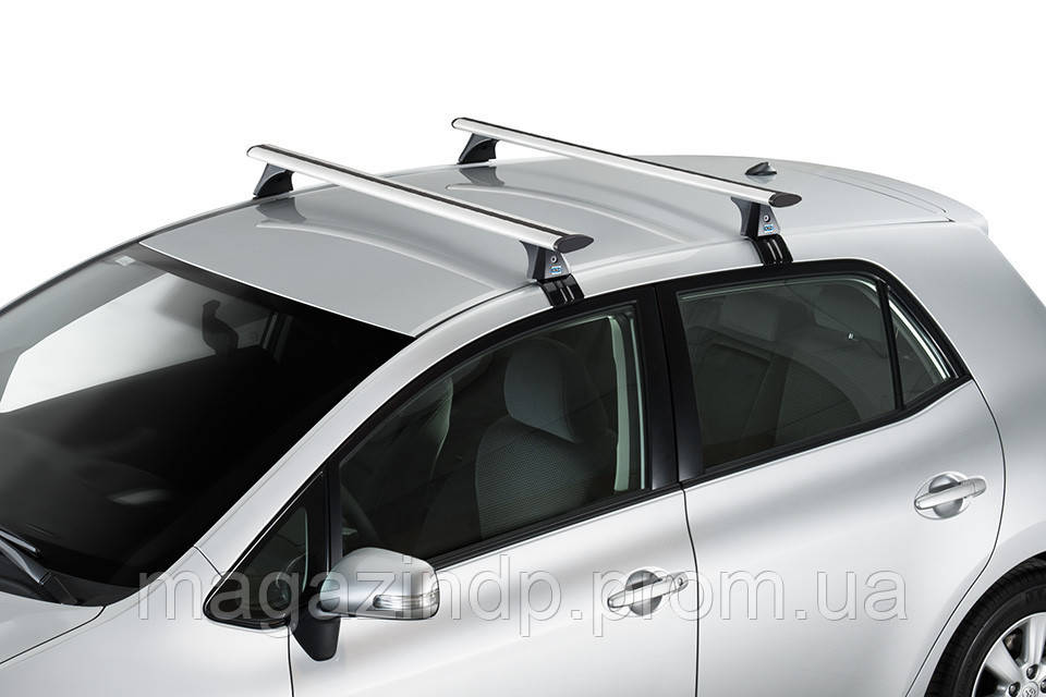 Крепление для багажника  Logan 4d (04->12, 13->) -  Sande (08->12, 13->) Код товара: 4400508