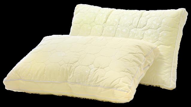 Подушка спальная «Nanofibre»  ТМ Велам