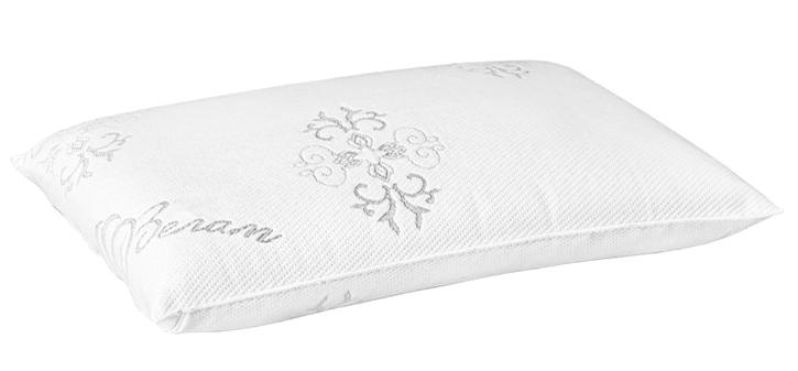 Подушка спальная латексная ТМ Велам