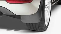 Брызговики задние для Volkswagen Golf V Varin Colf VI Vari оригинальные 2шт 1K9075101 Код товара: 4520304, фото 1