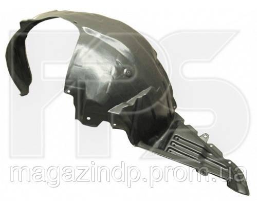 Подкрылoк  Impreza 07-11 (не для STI) передний левый 6703 387 Код товара: 4646113