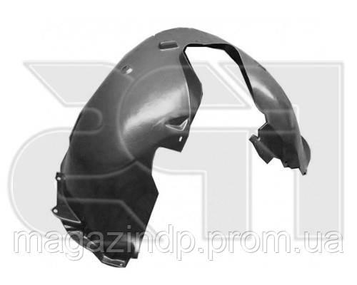 Подкрылoк Peugeot 308 08-13 передний правый 5408 388 Код товара: 4646114