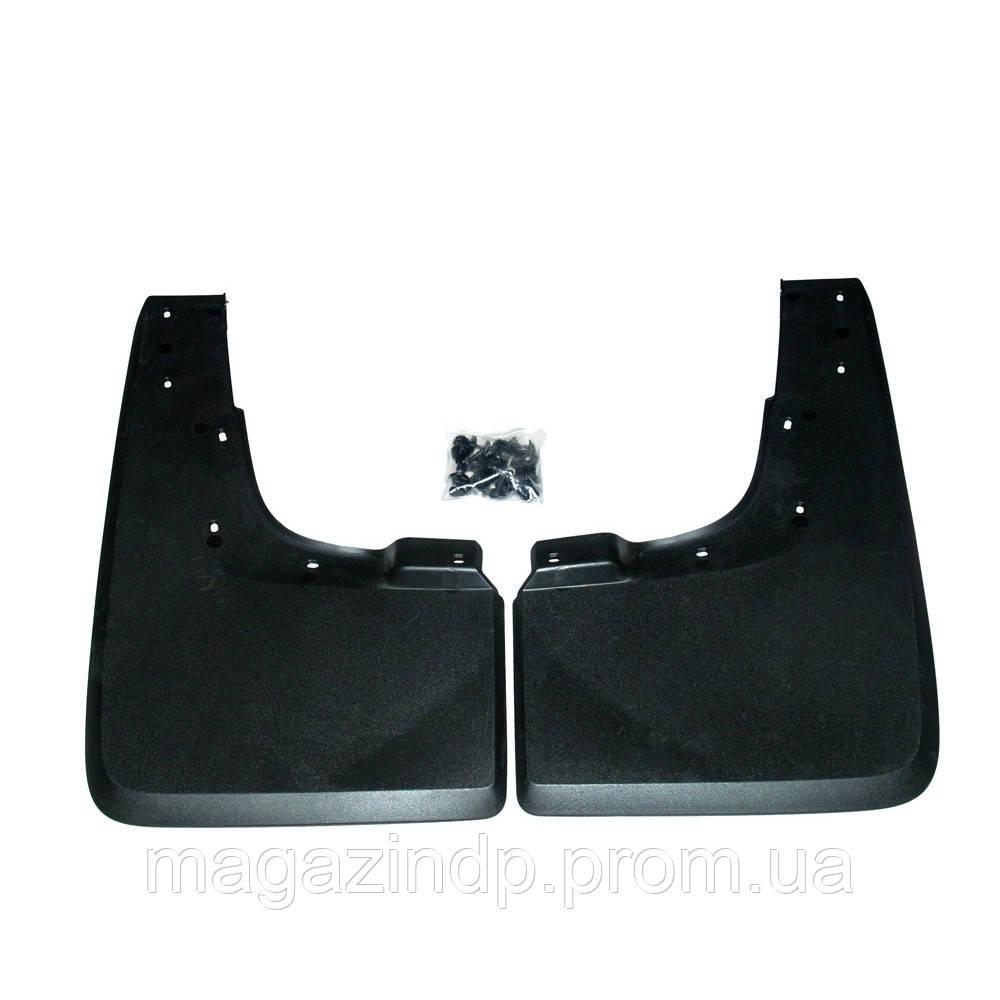 Брызговики передние для Volkswagen Amk c расшир арок, 2шт 2H0075111E Код товара: 4646140