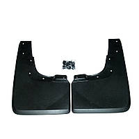 Брызговики передние для Volkswagen Amk c расшир арок, 2шт 2H0075111E Код товара: 4646140, фото 1