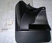 Брызговик Toyota Land r Prado 120 2003-2009 задний левый 76626-60170-F0 Код товара: 4646156