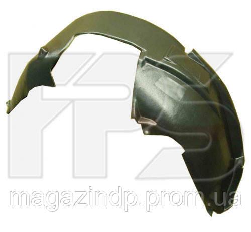 Подкрылoк Fi e Punto 05-13 передний левый 2607 387 Код товара: 4817594