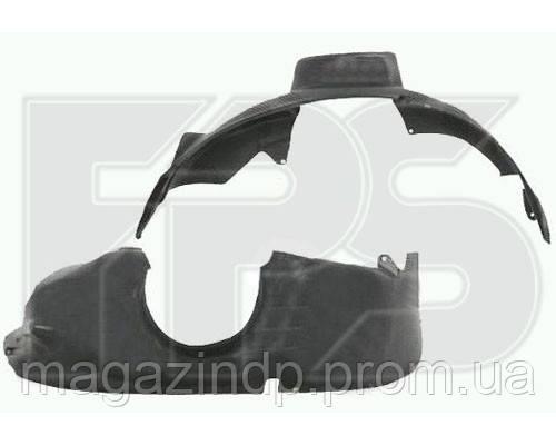 Подкрылoк Fi Doblo 01-04 передний левый 2601 387 Код товара: 4817656