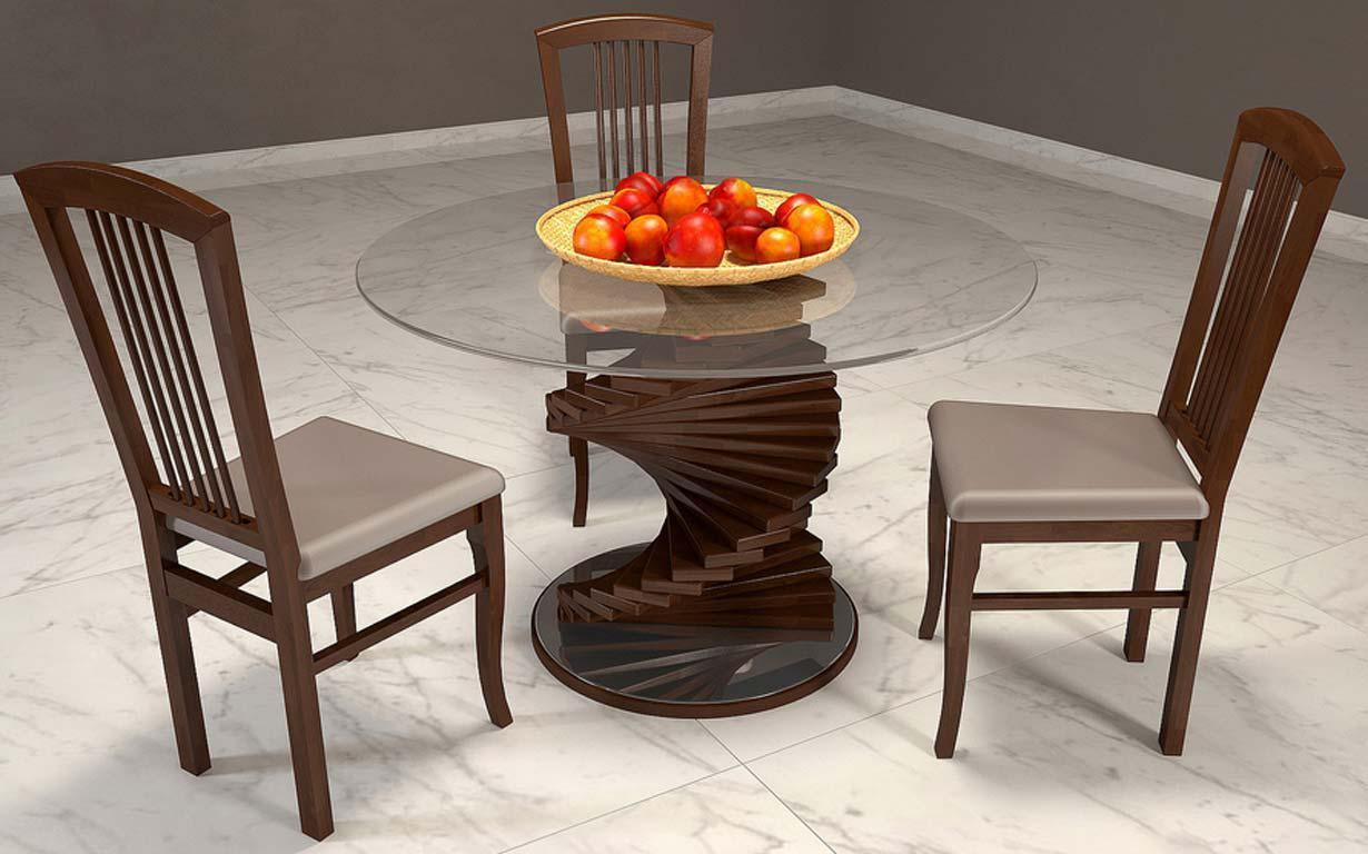 Стол гостинный Шедевр Бук Arbor Drev
