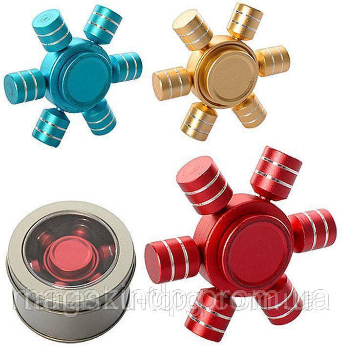 Spinner спиннер антистресс металл Mk1586 Код товара: 1255326