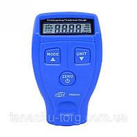 Автомобильный цифровой толщиномер лакокрасочного покрытия и краски 200 Код товара: 1255414