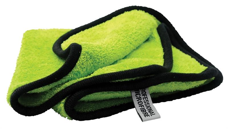 Ultra Soft Buffing Cloth супер плюш для полировки