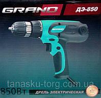 Сетевой шуруповерт  Дэ-850 Код товара: 1255577