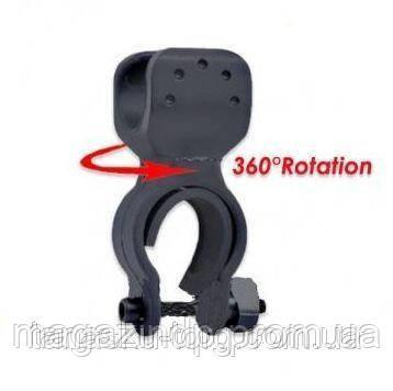 Крепление для фонарика на велосипед Код товара: 1255701