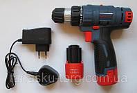 Шуруповёрт аккумуляторный  Cas-12L Код товара: 1255816, фото 1