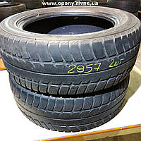 205.55.16 Hankook IceBear (3mm) #2857