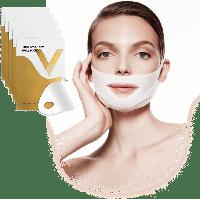 Face Mask (Фейс маск) - для похудения, чтобы изменить и укрепить кожу лица, фото 1