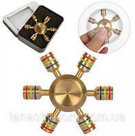 Spinner спиннер антистресс металл Mk1553 Код товара: 1255988