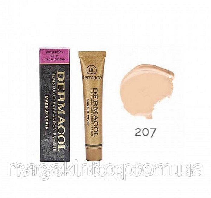 Тональный крем 207 Make-up cover Код товара: 1256012