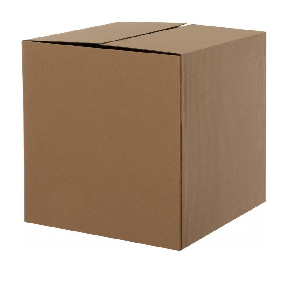 Картонная коробка 650 × 650 × 600 на 65 кг