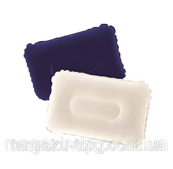 Надувная подушка  67121 (48х26х10 см) Код товара: 1256134