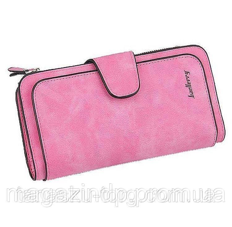 Кошелек  Forever (pink) Код товара: 1256139