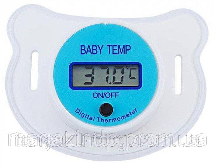 Детский электронный термометр  соска  Tmometer Код товара: 1256150