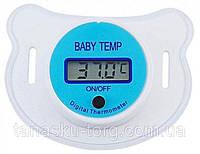 Детский электронный термометр  соска  Tmometer Код товара: 1256150, фото 1