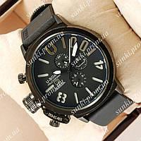 Часы мужские U-boat Italo Fontana Black/Black 3904