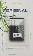 Аккумулятор Bl-5c, 1020mAh Код товара: 1256248