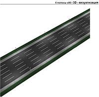 Проектирование освещения (улицы, дороги)
