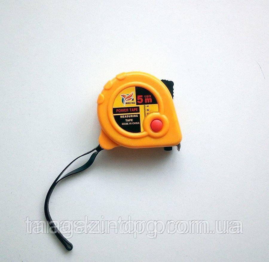 Рулетка измерительная tape 5м Код товара: 3727503
